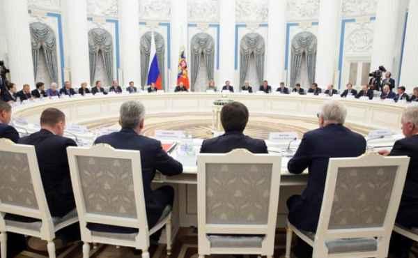 Что выяснится, если майский указ Путина перевести на понятный язык россия