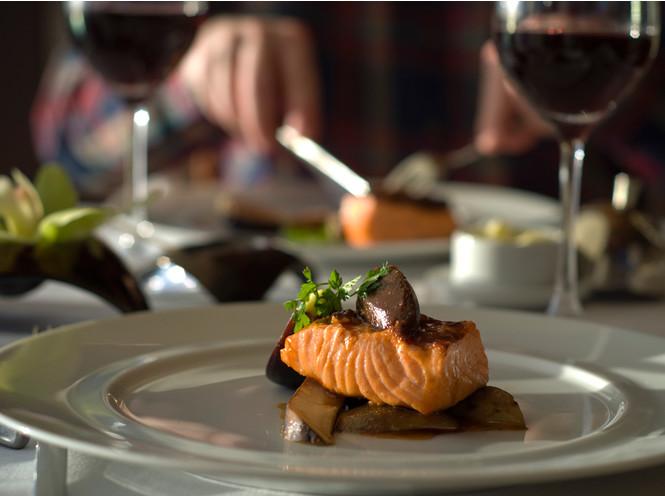 С монаршего стола: три «царских» блюда из рыбы