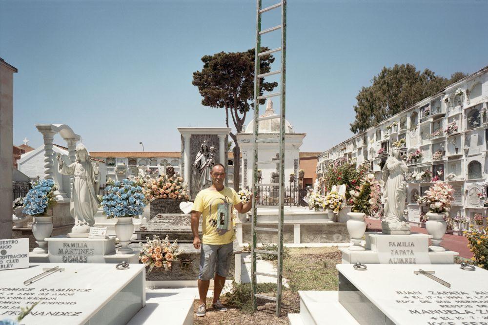 Фотографии отдыха в Испании, которые выглядят так, будто сделаны в Геленджике