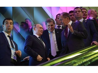 The Nation (США): в новой холодной войне побеждает российская дипломатия