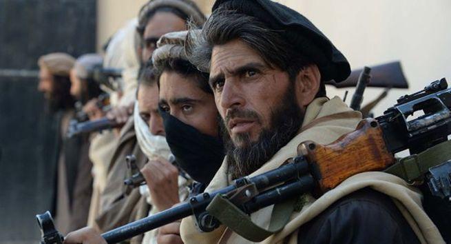 США и ИГИЛ жалуются: Россия вооружает «Талибан»
