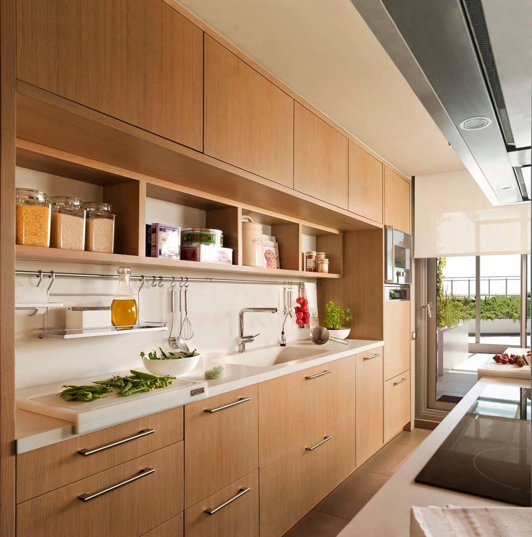 экологический кухонный гарнитур