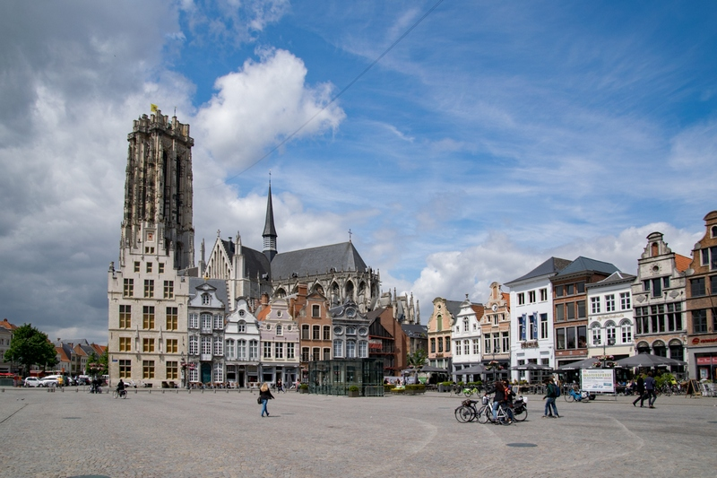 Бельгия, Мехелен