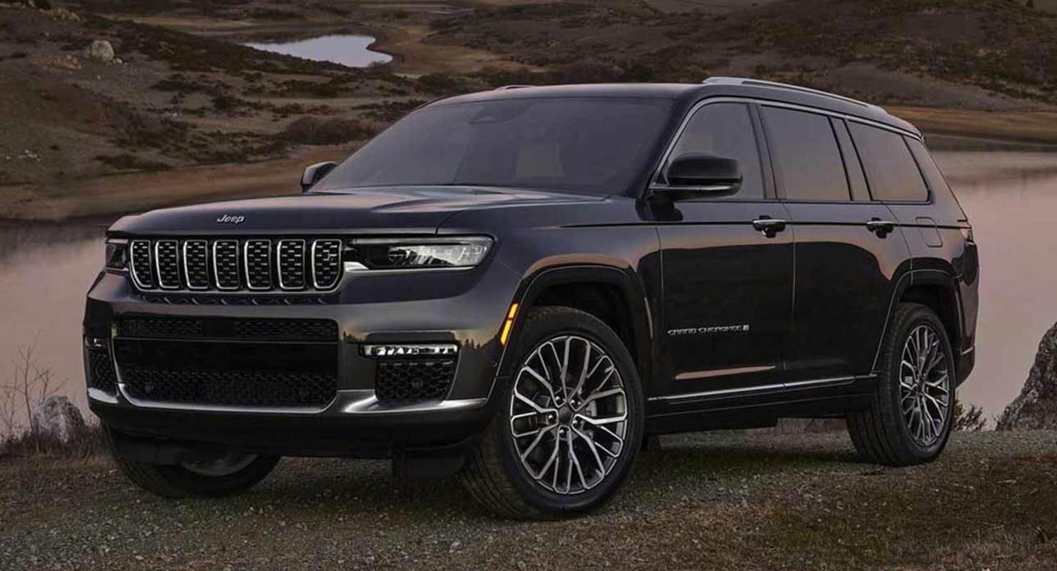 Jeep представил новую производственную площадку в Детройте Автомобили