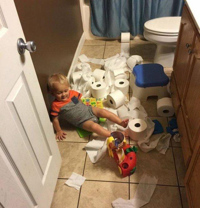 Детский ералаш