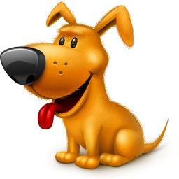 МАСТЕРИЛКА. Поделки на 2018 год собаки