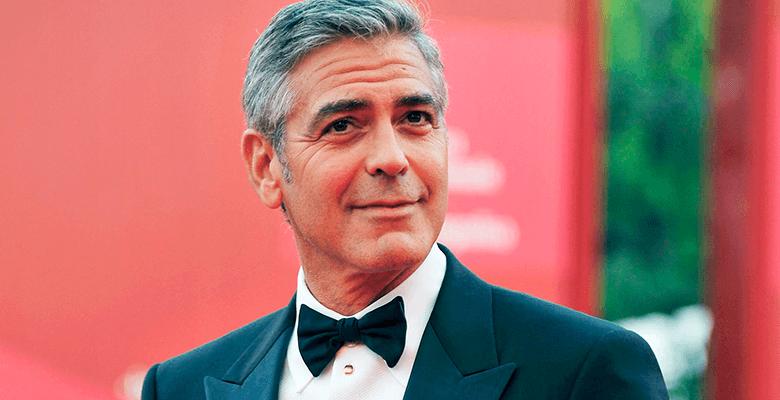 Джордж Клуни сравнил Меган М…