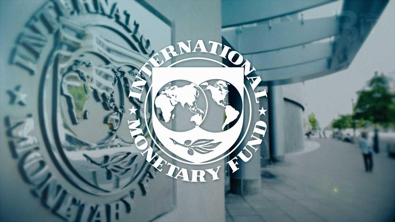 МВФ рекомендовал центробанка…