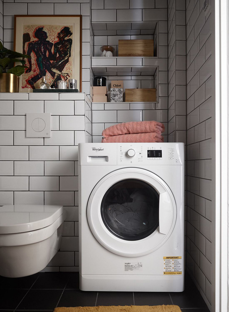 Атмосферная цветовая гамма в дизайне прекрасной скандинавской квартиры идеи для дома,интерьер и дизайн