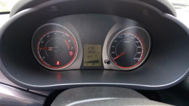 Lada Kalina Sport 2 — неожиданные достоинства и недостатки Lada Kalina Sport 2