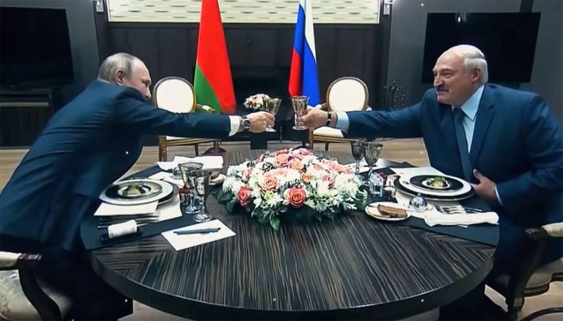 Объединение России и Белоруссии: несбыточная мечта или задача для будущих поколений геополитика