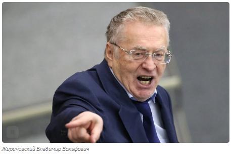 В России существуют только три человека, способных стать президентом России после Путина