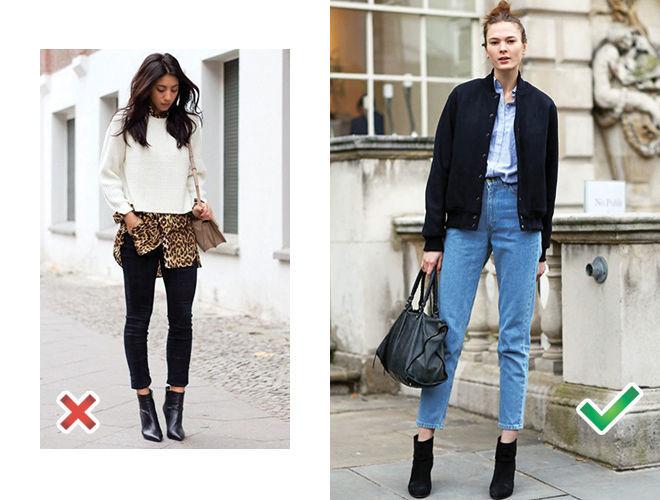 Джинсы скинни фото, прямые джинсы с завышенной талией фото