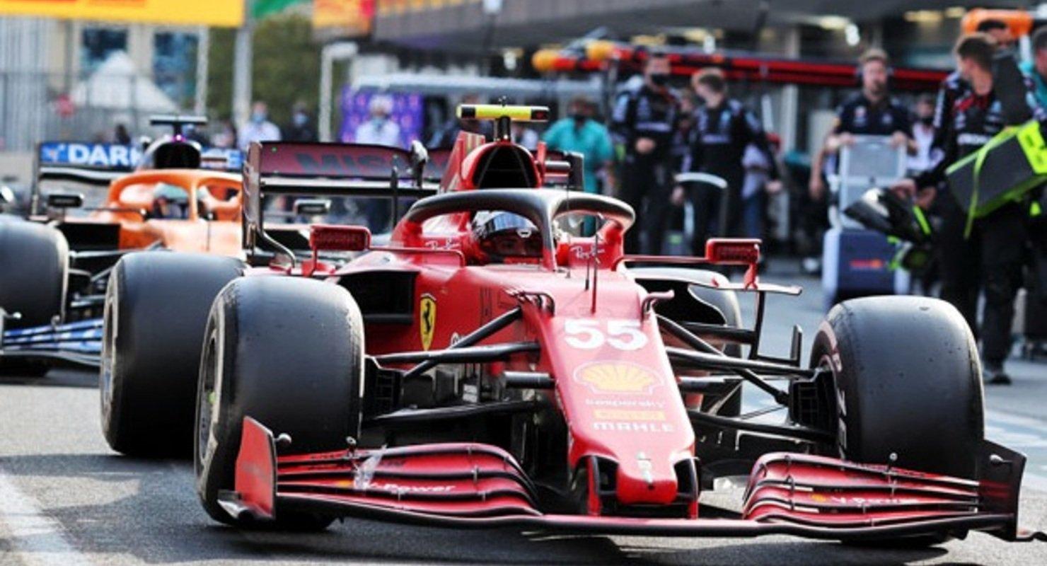 Ключевые особенности мотора Ferrari 2022 года Автомобили