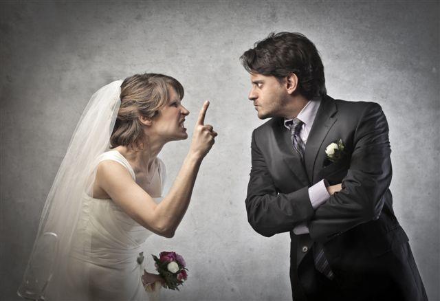 В России предлагают обязать перед свадьбой проходить тест на психологическую совместимость