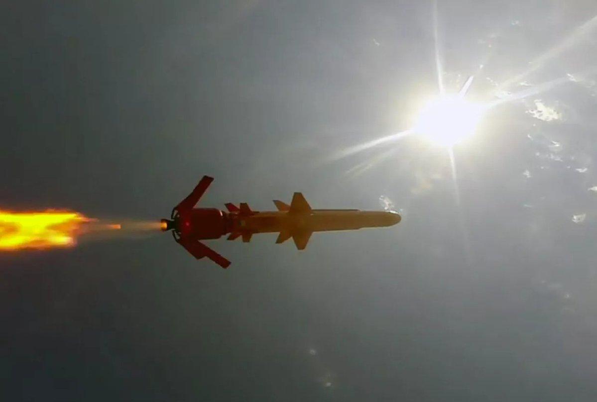 Прошли испытания ракеты, способной «уничтожить Крымский мост за считанные минуты»
