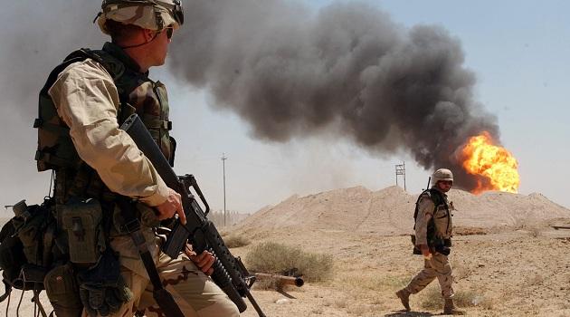 США увязли в Сирии: нереализ…