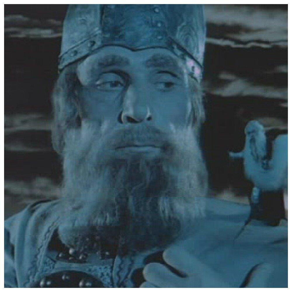 «Говорят, царь - ненастоящий!» Подлинный король эпизода Виктор Шульгин история кино,кино,киноактеры,моровой кинематограф,ностальгия,СССР