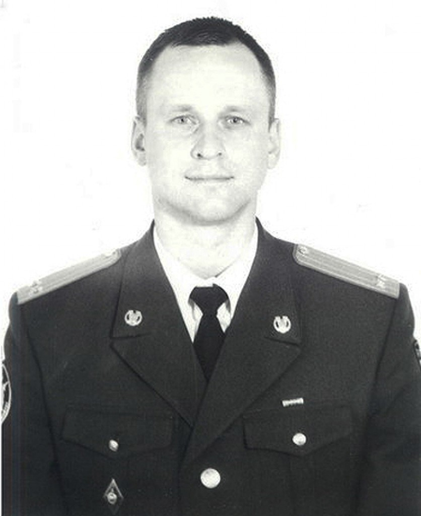 Полковник Константин Василье…