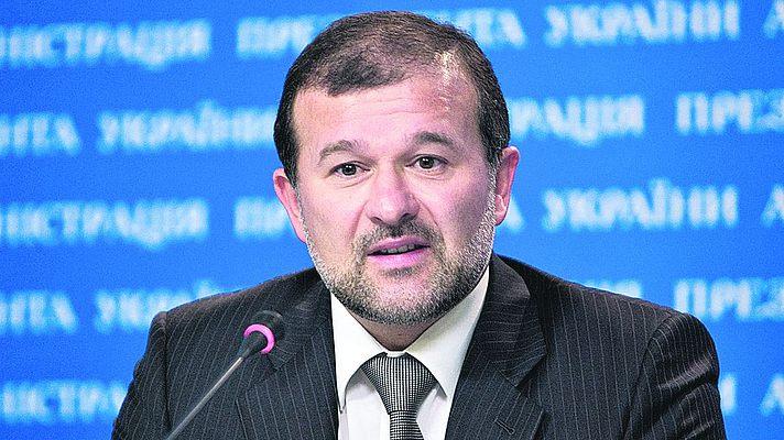 Экс-соратник Ющенко объяснил…