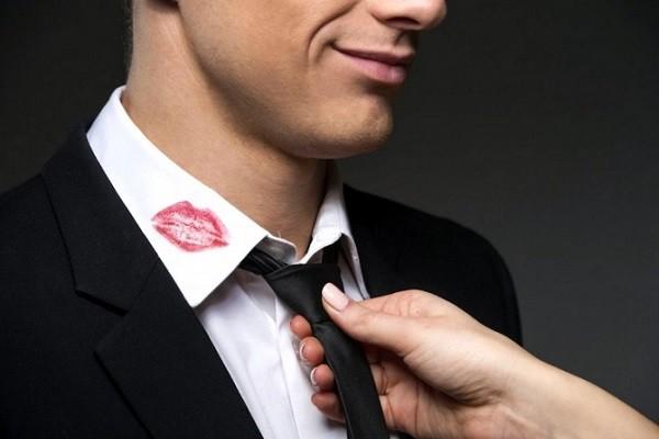 Пять признаков того, что муж…