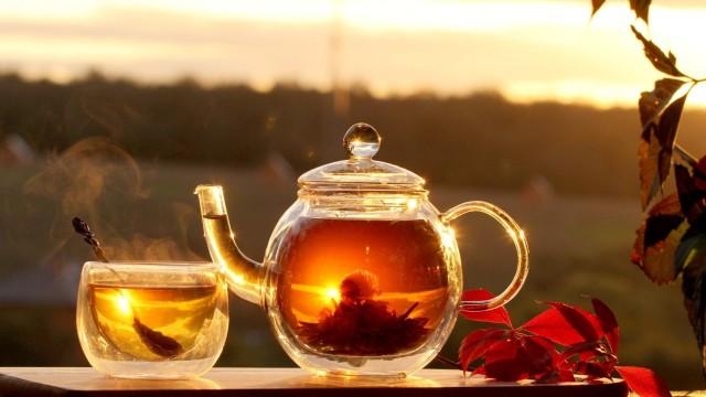 Учимся выбирать чай: от прос…
