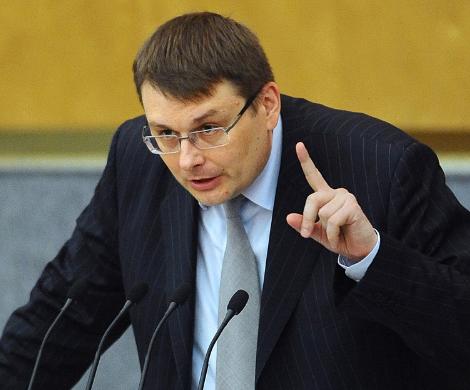 «Нас ждет катастрофа»: депутат Госдумы неожиданно призвал россиян готовиться к «кровавым событиям»
