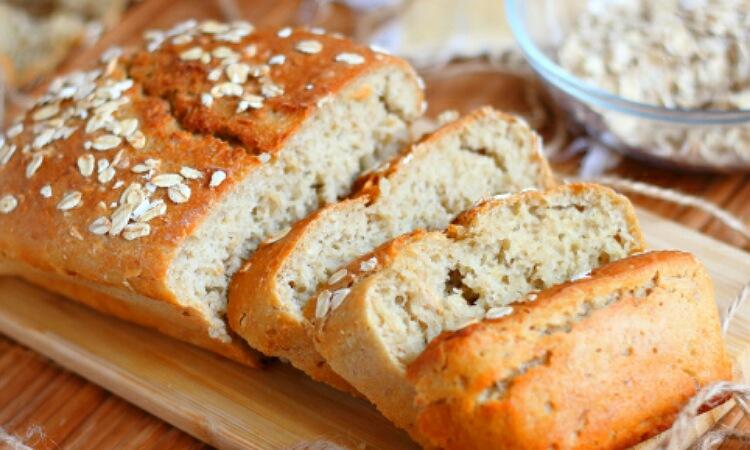 Обалденный финский овсяный хлеб