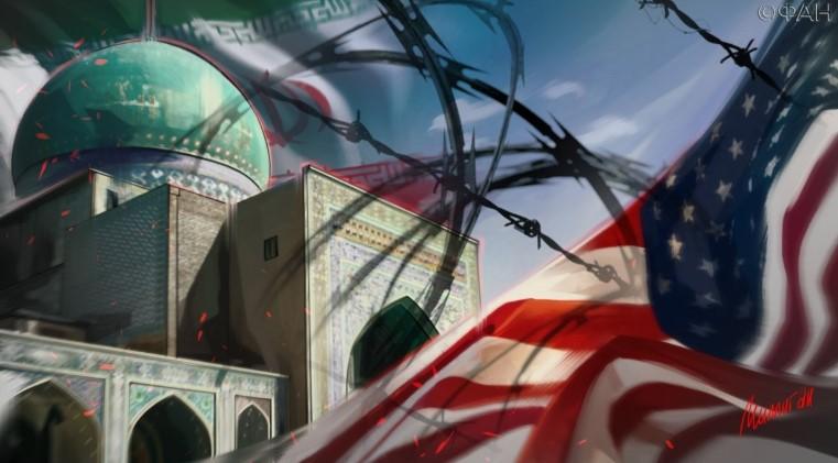 Убийство Сулеймани потрясло Ближний Восток