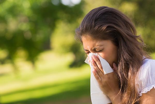 Календарь аллергика. Как выжить в сезон аллергии?