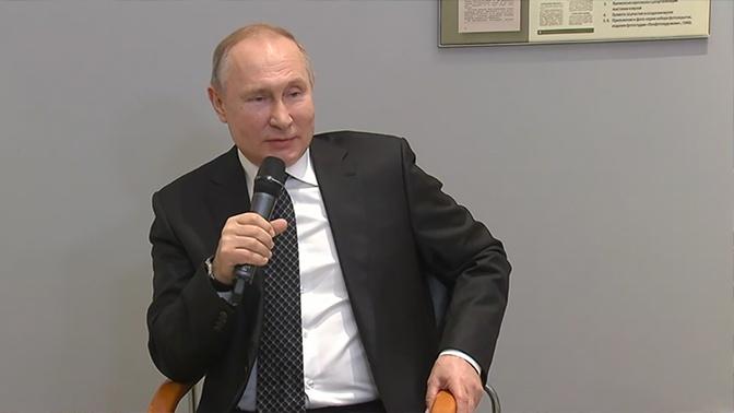 От щедрот: Путин пообещал единовременную выплату в 75 тысяч рублей всем ветеранам ВОВ ко Дню Победы ветераны,общество,Путин,россияне