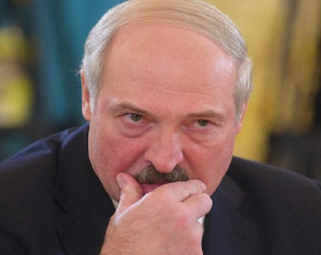 Лукашенко вывели на чистую воду