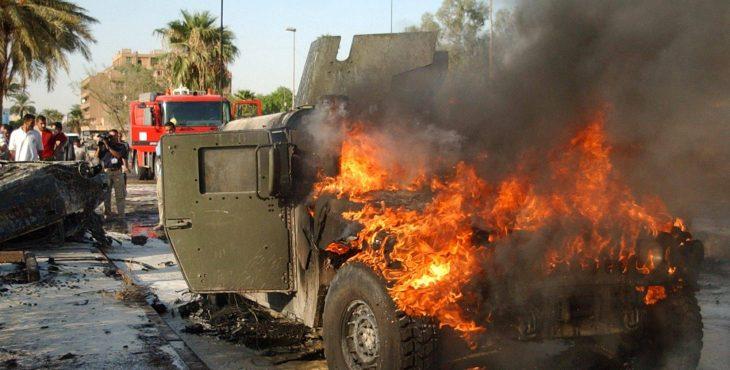 В Сирии начинается партизанская война против США