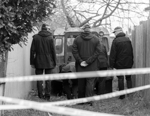 Скотланд-Ярд назвал способ убийства соратника Березовского