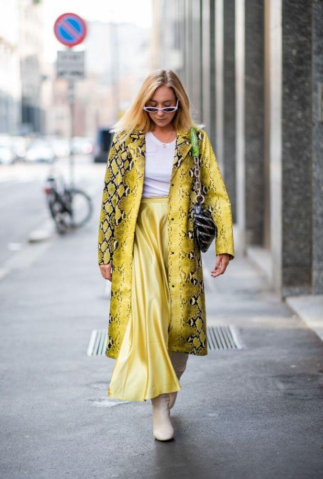 Как правильно сочетать длину пальто и юбки гардероб,мода и красота,модные образы,модные советы,одежда и аксессуары
