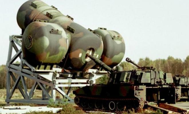 Глушитель для пушки: смотрим арсенал НАТО