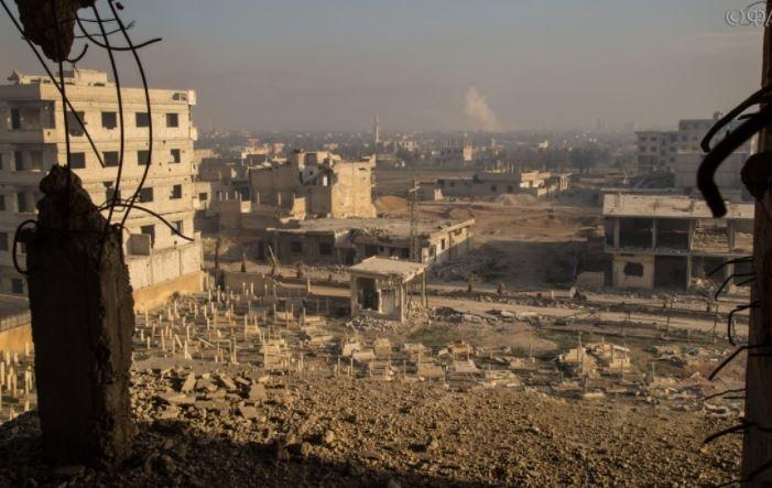 Боевики ИГ сообщили о готовн…