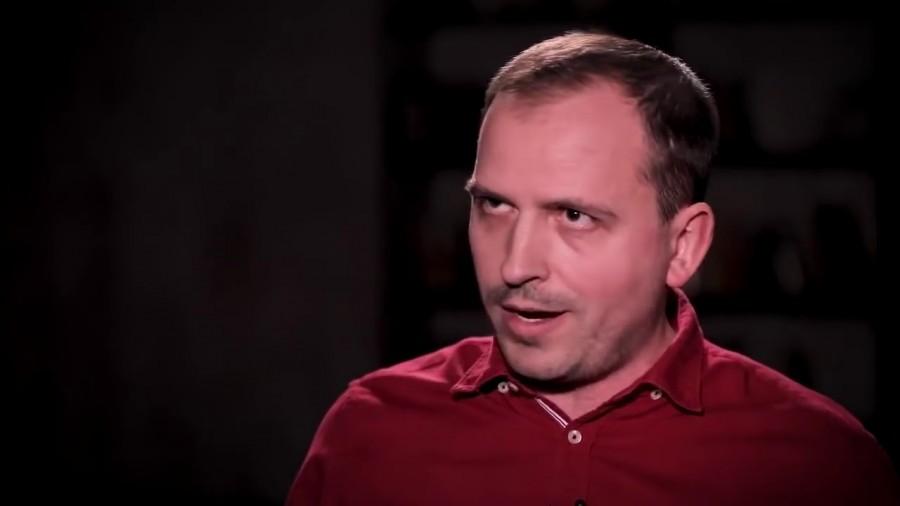 Разоблачен главный проамериканский агент на российском телевидении