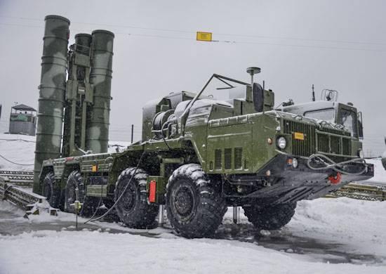 «Пэтриот» лучше, чем С-500». В Польше усомнились в эффективности российского ЗРК