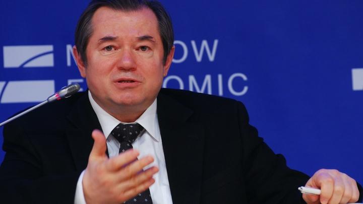 Сергей Глазьев: Против России и Китая развёрнута гибридная война россия