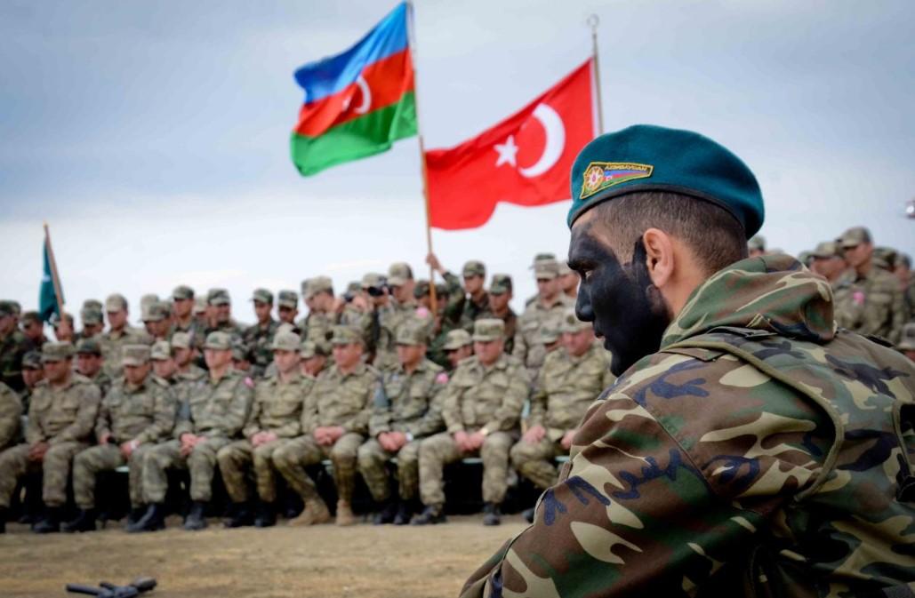 Арабские СМИ: Турция перебросила сирийских наемников на территорию Азербайджана