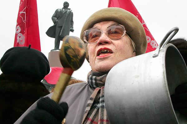 «Российская Федерация — это оккупант»
