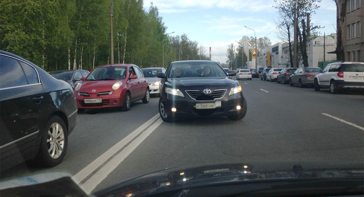 Новые лишения и штрафы для российских водителей Автограмота