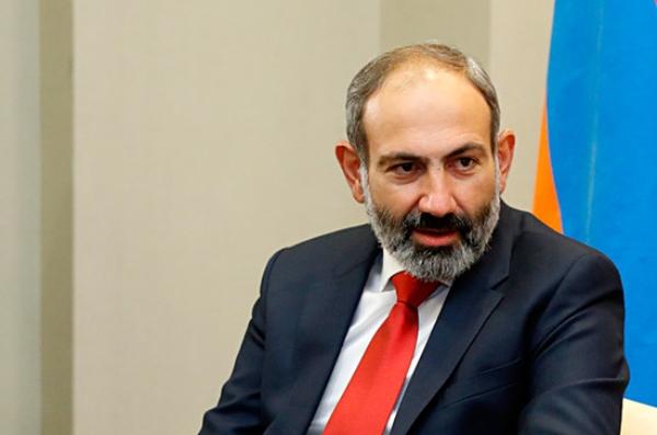 Пашинян огласит вМоскве приоритеты председательства Армении вЕАЭС