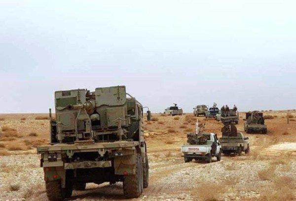 В Сирии используют российские «Камазы-убийцы»