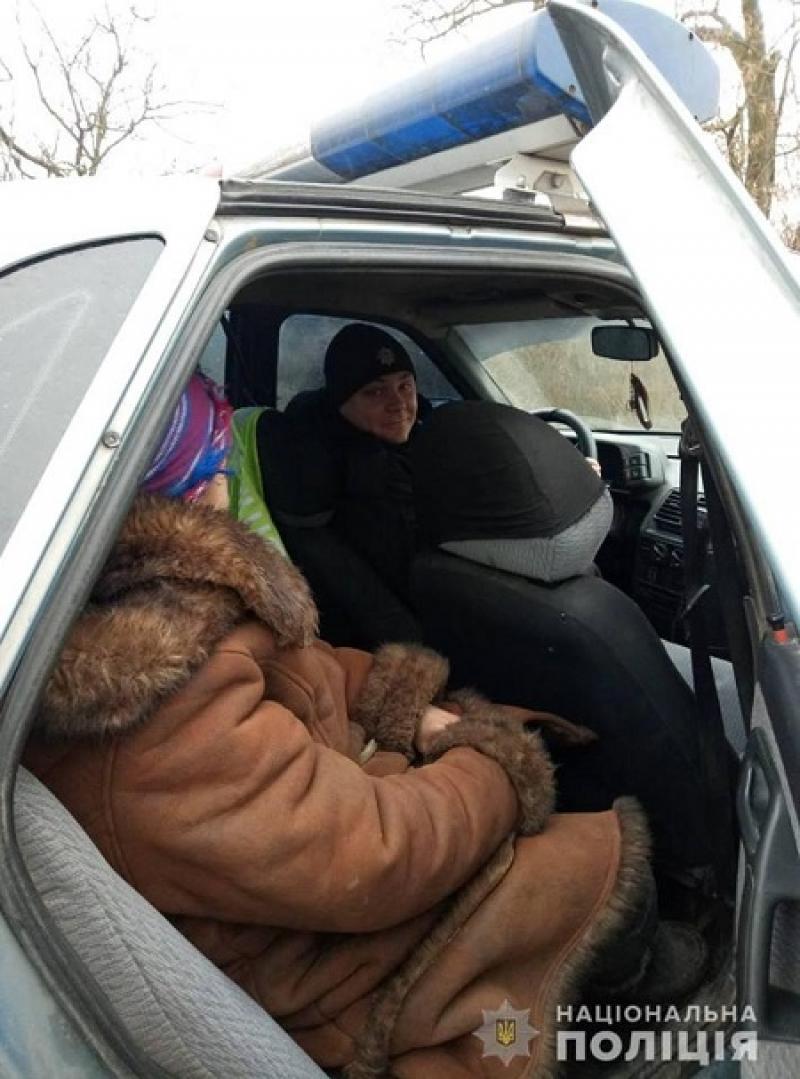 Здобутки: на Херсонщине, чтобы получить пенсию, старики преодолевают 30 км пешком