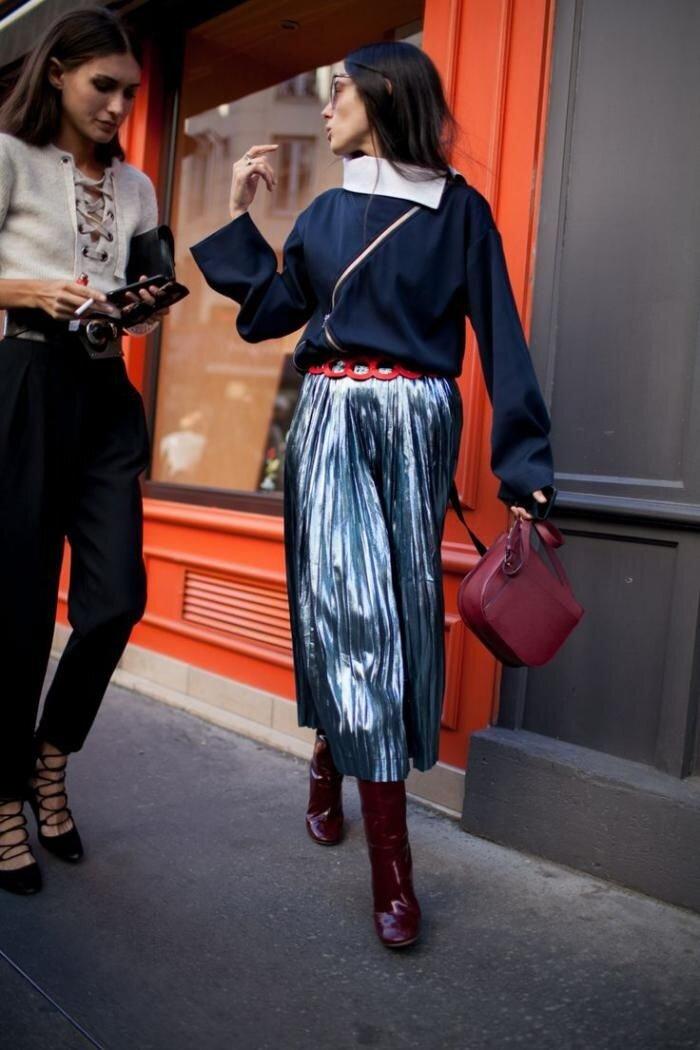 Юбка, которую хотят все летом 2020: разбираем как носить