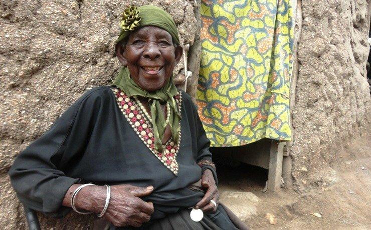 Ведьма Шиндлера: женщина, спасшая сотни жизней африка, в мире, ведьма, истории, колдунство, люди, спасение, шаман