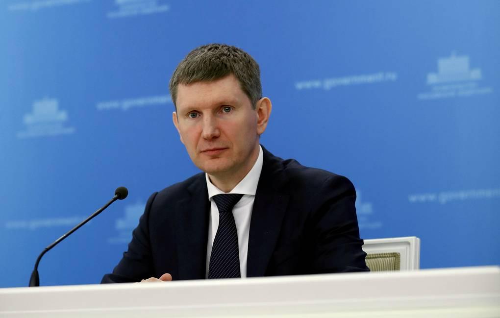 Решетников заявил, что рывок российского АПК стал одной из причин роста цен на продукты