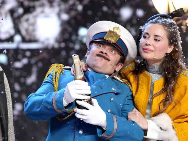 Звезда «Уральских пельменей» удивила безупречной фигурой